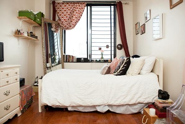 Chambre décoration