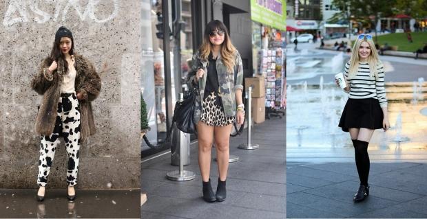 12 mois, 12 tendances, looks, style, mode