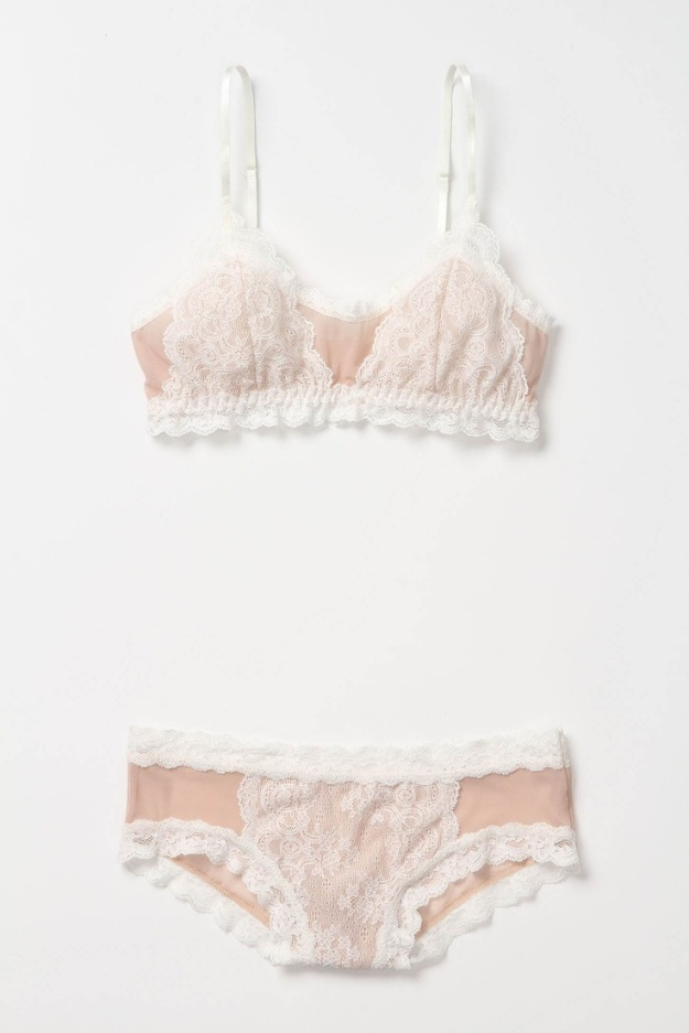 lingerie Anthropology