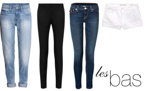 basics-jeans-pantalons