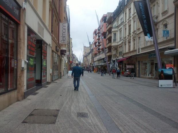 Esch-sur-Alzette Luxembourg