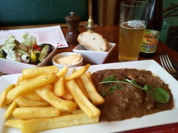 Restaurant-NietNigenough-Bruxelles-Belgique