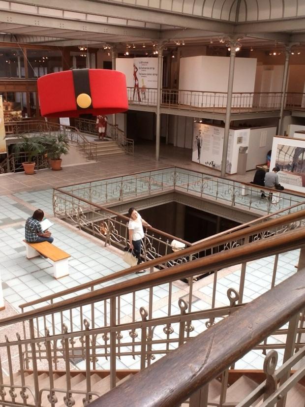 Centre-belge-BD-CBBD-Bruxelles-Belgique