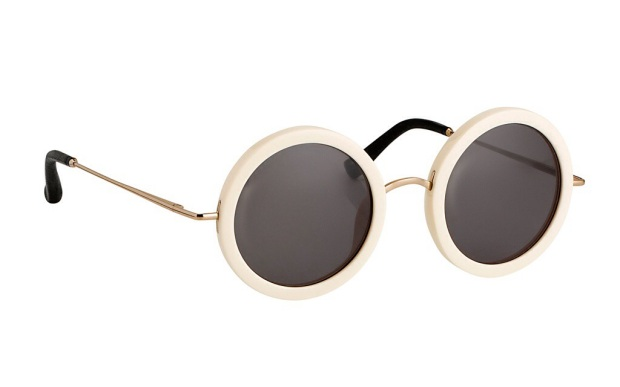 lunette ronde The Row