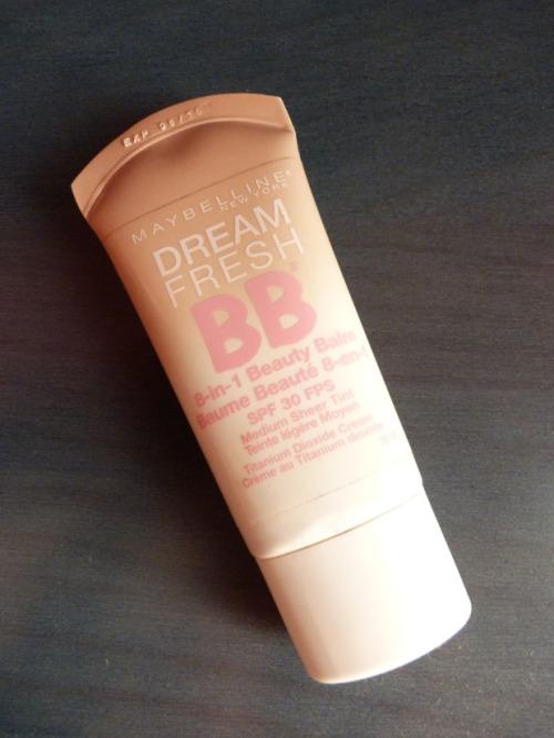 BB crème Maybelline