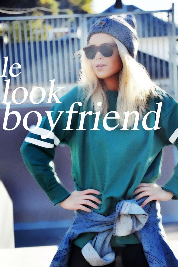 look-boyfriend