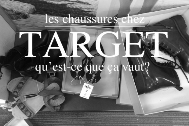 chaussures-souliers-Target