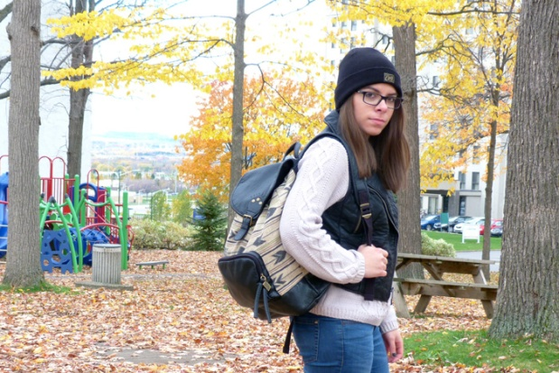 Look mode automne fall outfit