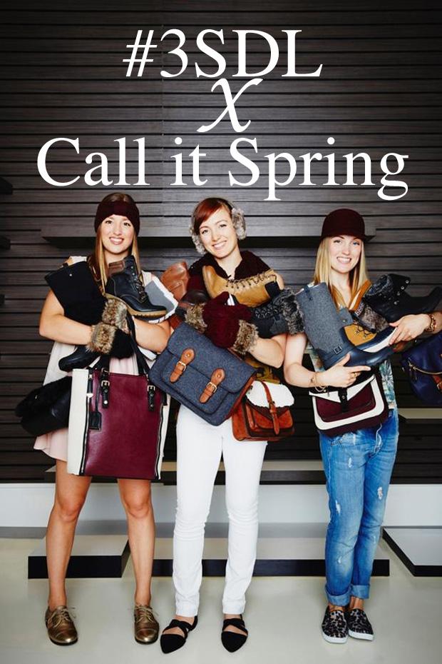 Sœurs-Dufour-Lapointe-collection-d'après-ski-collaboration-Call-it-Spring
