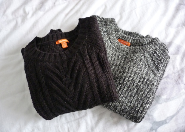 achat-sweater-chandails-tricot-Joe-Fresh